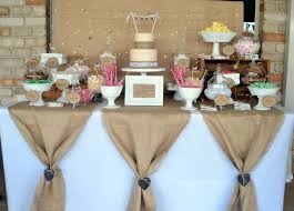 buffet table decorating ideas pictures best 25 burlap table decorations ideas on burlap