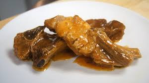 sweet honey u0026 orange country style ribs pork recipes