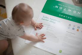 How To Clean A Crib Mattress by Newton Baby Mattress Review