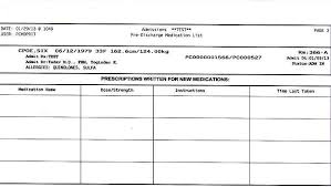 medication reconciliation form jpg tools u0026 resources details