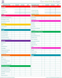 free planner template monthly bill planner template naerbet spreadsheet image for monthly bill planner template