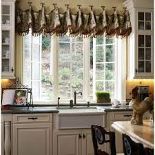 Kitchen Curtains Valance by Kitchen Kitchen Curtains Valances Patterns Image Of Dining