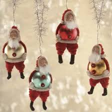 599 best santa s images on bethany lowe
