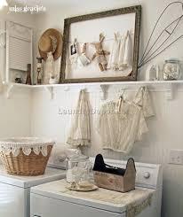Laundry Room Border - vintage laundry room decorating ideas 7 best laundry room ideas