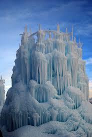 var 4685 best heryerde kar var buz gibi