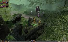 dungeon siege i dungeon siege 2 free of