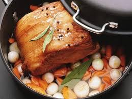 recette de cuisine traditionnelle le rôti de porc cuisine française 65 recettes traditionnelles