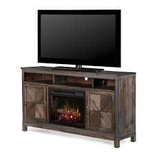 dimplex electric fireplaces media consoles products wyatt