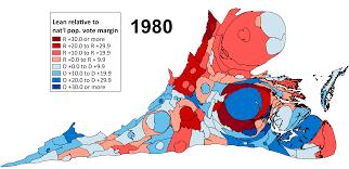 2016 Senate Election Map by Larry J Sabato U0027s Crystal Ball The New Dominion Virginia U0027s Ever