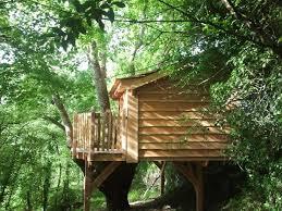 chambres dans les arbres cabanes perchées dans les arbres antoine de breuilh pays