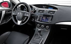 mazda 3 2010 updated this is not the 2015 mazda 3