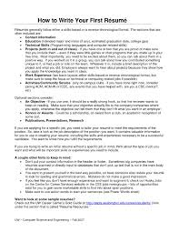 resume without work experience sample first resume sample sample resume and free resume templates first resume sample customer service representative resume sample how do you write resume how to write