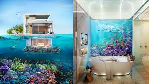 Floating Home Floor Plans The Floating Seahorse Floating Seahorse Dubai Dubai Seahorse