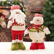 Cheap Decor For Home Online Get Cheap Christmas Dolls Aliexpress Com Alibaba Group