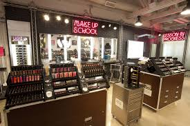 makeup school in la best shops in la the city s best beauty boutiques