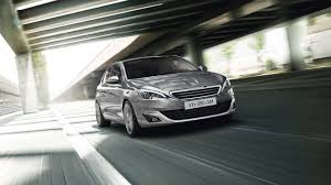 peugeot executive car peugeot 308 station wagon gallery
