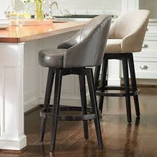gray counter height 18 to 26 inch bar stools bellacor for leather