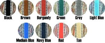tags1 saddle blanket bench seat cover refined bell automotive car