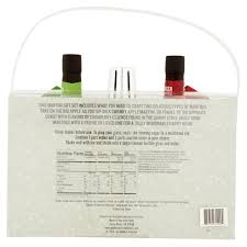 martini big martini for 2 gift set walmart com