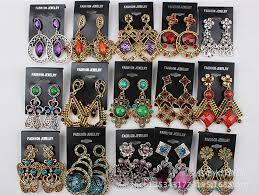 cheap earrings cheap cheap cheap fashion retro hoop earrings vintage earrings