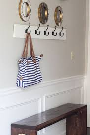 best 25 wall mounted coat rack ideas on pinterest wall mounted