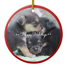 15 best personalized dog christmas ornaments images on pinterest