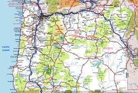 detailed map of the us road map usa detailed of large clear highway showy us parks