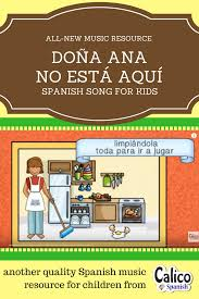 new spanish music for time house feelings activities meet doña