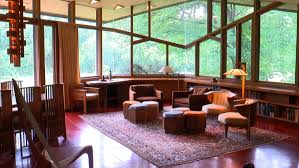 home designed by frank lloyd wright on sale in st louis park