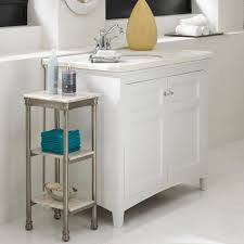 shelf storage tower home furniture bathroom furniture bathroom