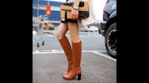 mens high heel motorcycle boots women knee high heel boots women shoes motorcycle long boots youtube