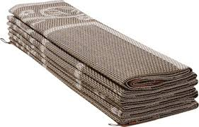 Camping Patio Mats by Rv Patio Mat 6 X 9 Reversible Outdoor Rug Camping What U0027s It Worth
