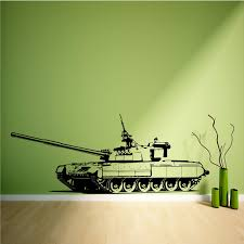 Wall Art Stickers by Tank Army Boys Bedroom Wall Art Stickers Decals Murals Transfers