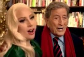 commercial lady gaga barnes and noble can tony bennett and lady gaga save b n mobylives