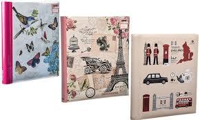 Self Adhesive Photo Albums Album With Self Adhesive Slots Groupon Goods