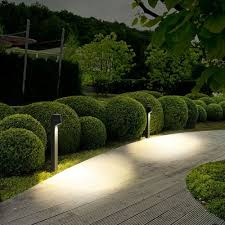 outdoor lighting 101 paths landscaping and lights