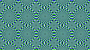 Optical Illusion Wallpaper by Dr Augustine Fou U0027s Online Scrapbook 20 Optical Illusions That