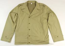 what is the best military surplus field jacket for bushcraft