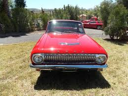 1962 ford falcon ranchero for sale 1965849 hemmings motor news