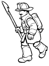 fireman sam images kids coloring