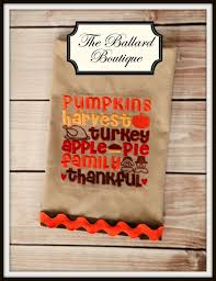thanksgiving dish towels divascuisine