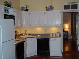 paint formica kitchen cabinets quick kitchen counter update with textured spray paint old