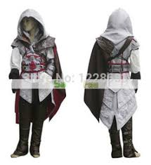 Ezio Halloween Costume Ezio Halloween Costume Nz Buy Ezio Halloween Costume