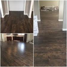 rustic espresso oak textured laminate floor oak wood finish