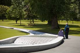 Where Is Diana Buried by Diana Memorial Fountain Hyde Park The Royal Parks