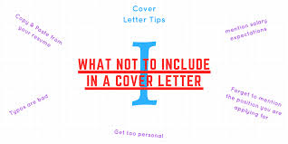 how to write a winning cover letter etc enterprise and