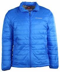 heated motorcycle jacket columbia men u0027s crested butte omni heat jacket ebay