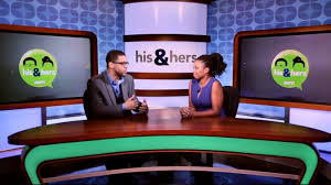 studio his and hers michael smith and jemele hill to become 6 pm sportscenter hosts