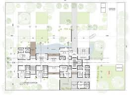 Family Compound Floor Plans Archives Residential Concepts U2013 White Ant Studio
