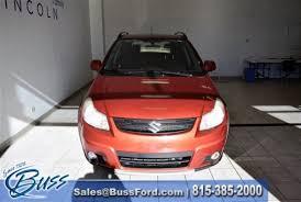 si e auto sport 2007 suzuki sx4 5dr hb auto sport pkg for sale in mchenry il truecar